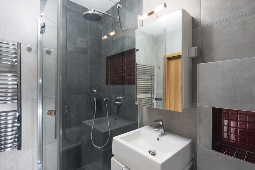 Plomberie et sanitaires - salle de bain